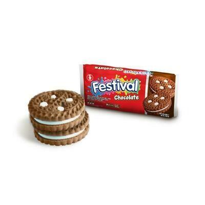 Noel Festival Chocolate Unidad