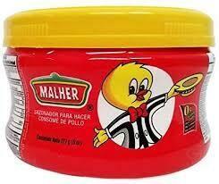 Malher de Pollo 200g