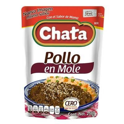 La Chata chicken mole 250 g