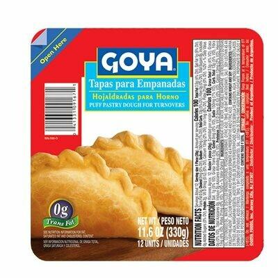 Goya Tapas Hojaldradas