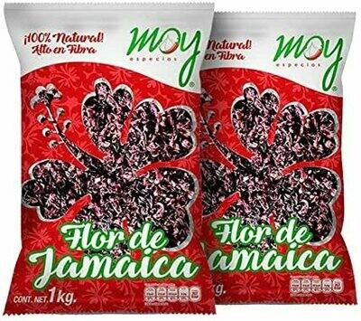 Especias Moy Flor De Jamaica 1kg