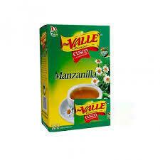 Del Valle Manzanilla