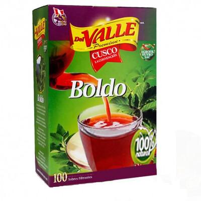 Del Valle Boldo