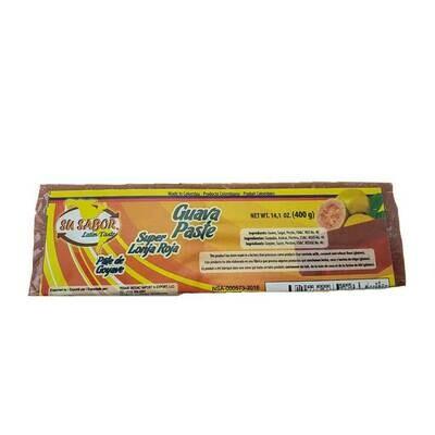 Su Sabor Guava Paste 400g