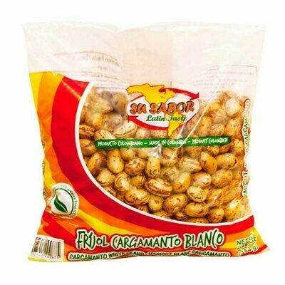 Su sabor Cargamanto Beans 20.4oz