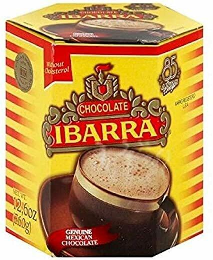 Ibarra Chocolate 540 G