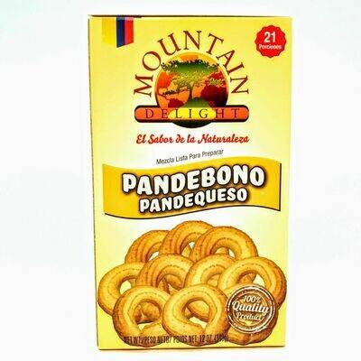 MT Pandebono Pandequeso