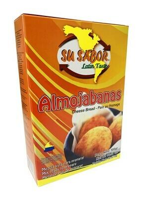 Su Sabor Almojabanas