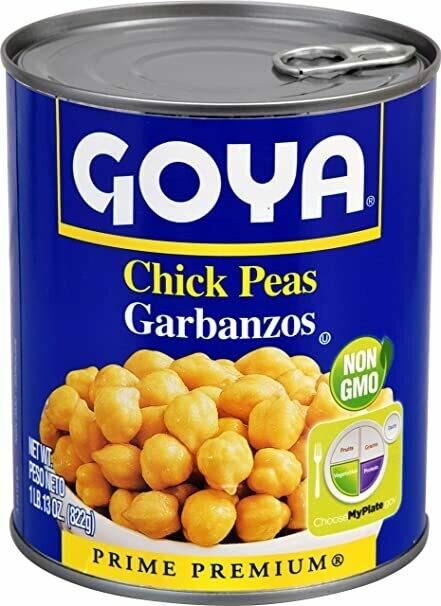 goya Chick Peas 29oz