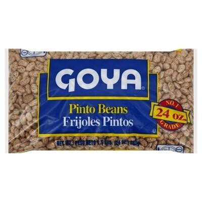 Goya Pinto Beans 24 Oz