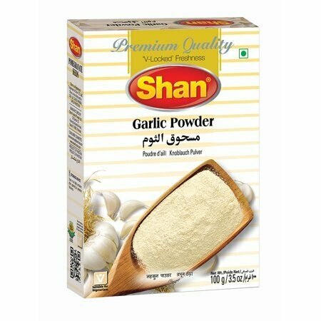 Shan Garlic Powder 100 G