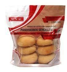 Pan Pa Ya Pandebonos en bolsa x6