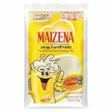 Maizena Starch Coconut Flavor