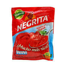 La Negrita fresco fresa 15 g