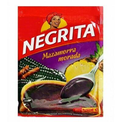 Negrita Mazamorra Morada 160 g