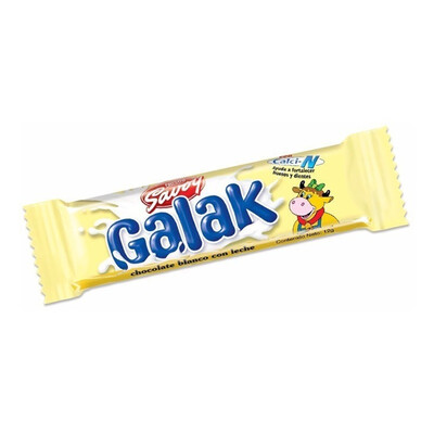 Savoy Galak unidad 30g