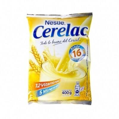 Nestle Cerelac en bolsa 400g