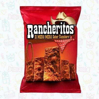 Sabritas Rancheritos