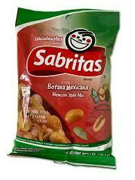 Sabritas Botana Mexicana 198g