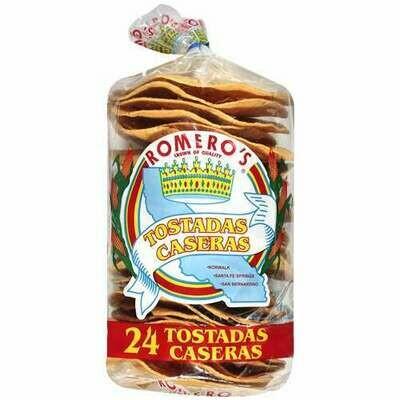 Romero Tostadas Caseras 411 G