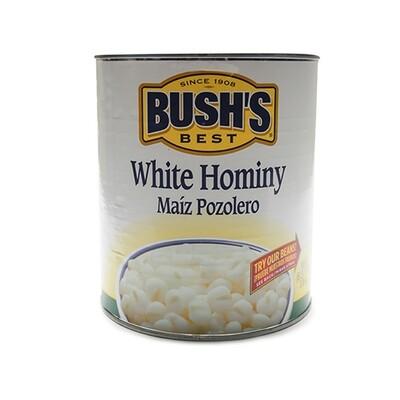 Bush's White Hominy 6 Lb