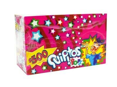 Quipitos Caja X 24 Und