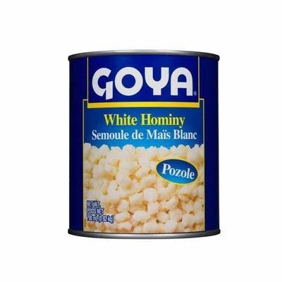Goya White Hominy 790 Ml