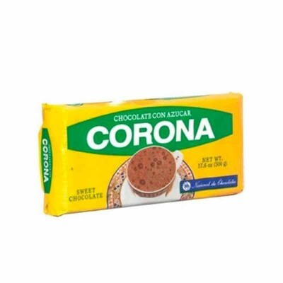 Corona Chocolate 17.6