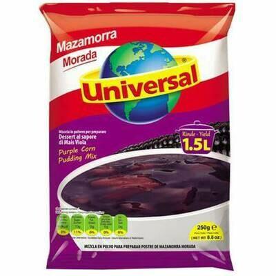 Universal Mazamorra Morada