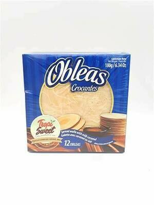 Tropi Sweet Obleas 180 Gr