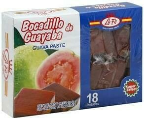 La Fe Bocadillo Regular 510 Gr