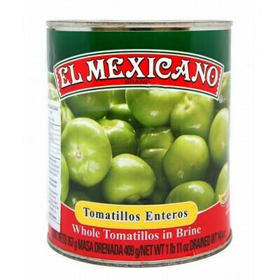 El Mexicano Tomatillo Entero