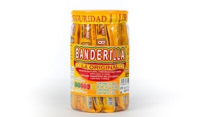 Tamaroca Banderilla Con Chile 42.30 Oz