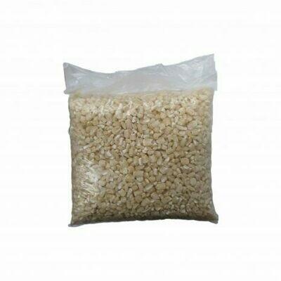 maiz trillado Blanco 4 Libras