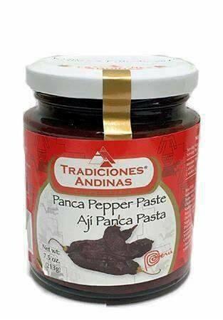 Tradicoines Andinas Panca 10.5