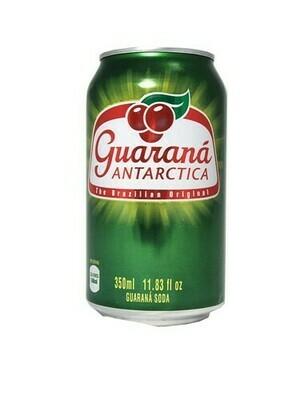 Guarana Antartica 12 oz