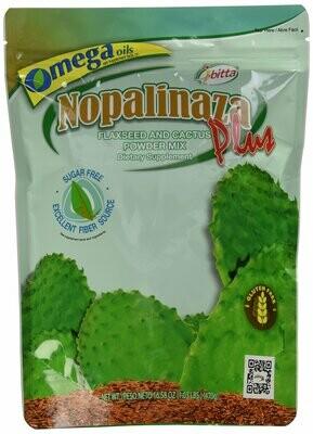 Ibitta Nopalinaza 470g