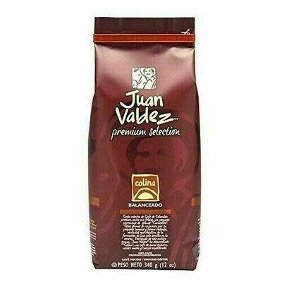 Juan Valdez Volcan 12 oz