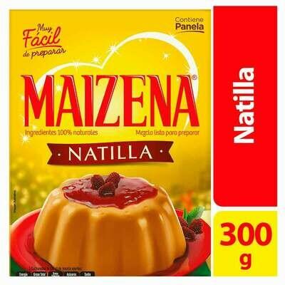 Maizena Mezcla para Natilla 300g