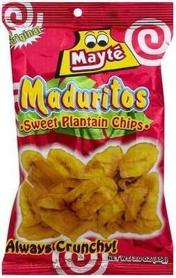 Madurito Mayte 3oz