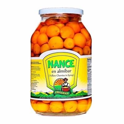 Frusecha Nance En Amibar 454 G