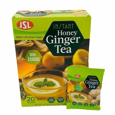 JSL Ginger Tea 360 G