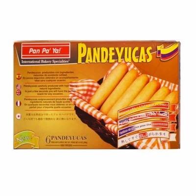 Pan Pa Ya PandeYucas X6 Uni