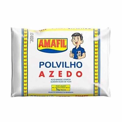 Amafil Cassava Starch Sour