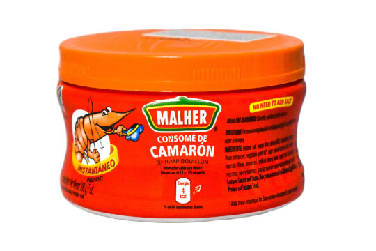 Malher Camaron 7 oz
