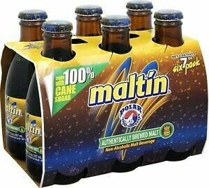 Maltin Polar 6 Pack 7 oz