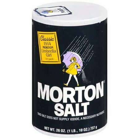 Morton Salt 26 oz
