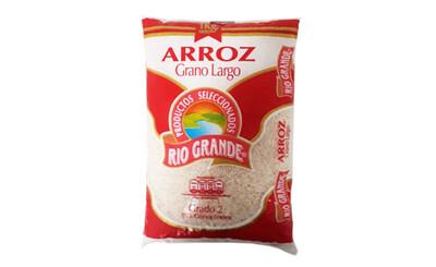 Rio Grande Arroz en grano 5lrs