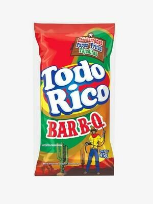 Todo Rico Barb-q 45g