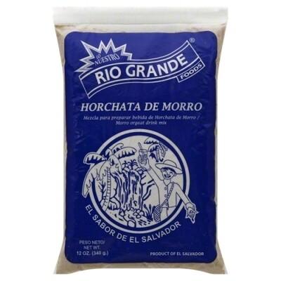 Rio Grande Horchata De Morro 340gr